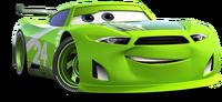 Chase racelott