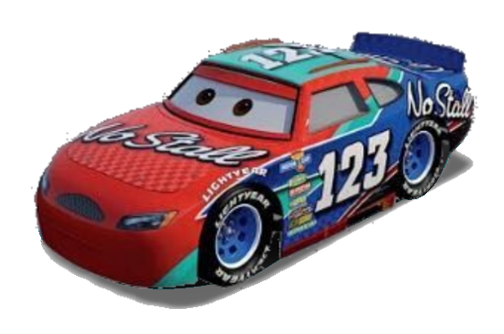 Toys Hobbies Disney Cars Piston Cup Lightning Mcqueen Diecast Car 1 11 Mayu Es