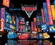 Art of Cars 2