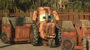Baby Tractors
