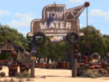 Tow Mater Towing & Salvage