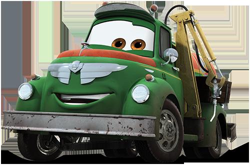 Chug World Of Cars Wiki Fandom Powered By Wikia