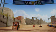 Disney Infinity Screenshot 10