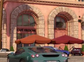 Café Frizione