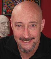 Lloyd Sherr