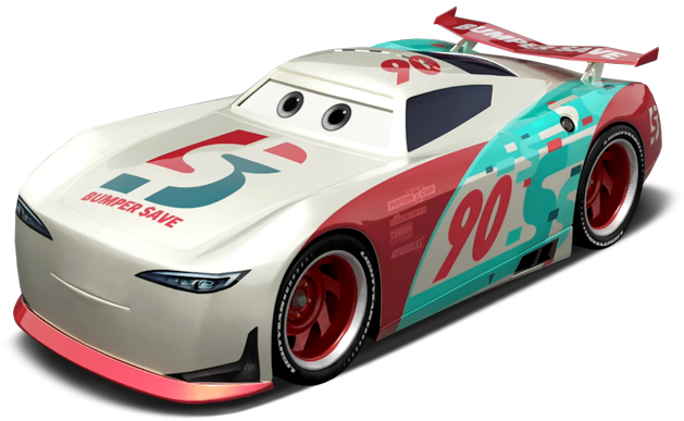 List Of Next Generation Racers World Of Cars Wiki Fandom