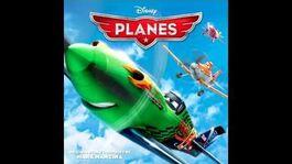Planes - 15 - Running On Fumes