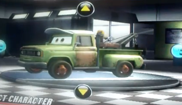 Tater And Tater Jr World Of Cars Wiki Fandom Powered