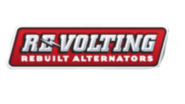 Re-Volting logo