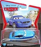 Bindo cars 2 single