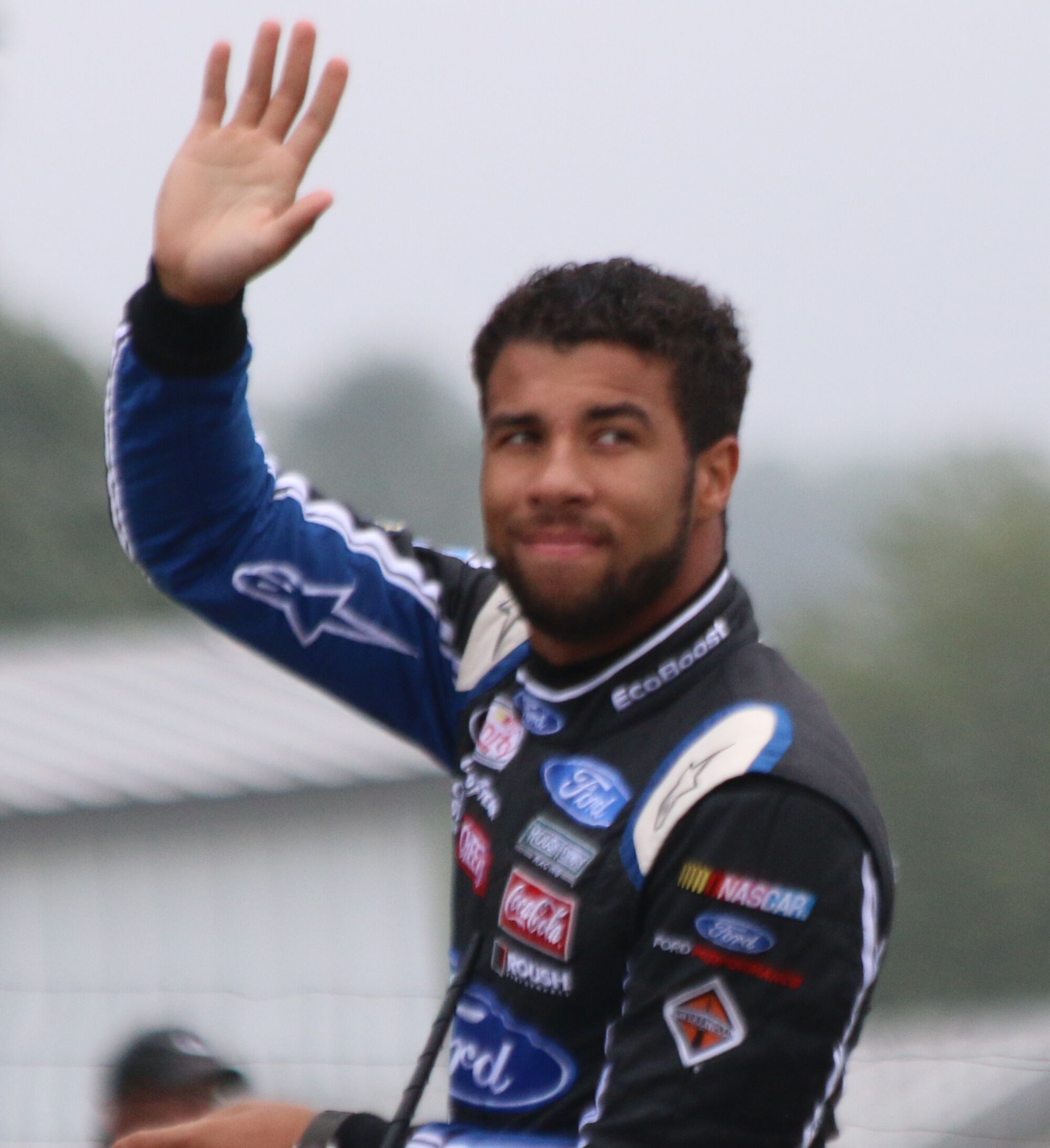 Darrell Wallace Jr World Of Cars Wiki Fandom Powered
