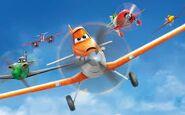Go Planes Go!!!