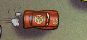 Racer 72