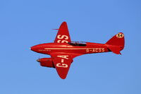 De Havilland DH88 Comet