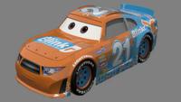 Speedycomet21