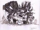Art-pixar-banshee-drawing
