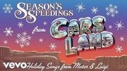 """Christmas in Radiator Springs (From """"Season's Speedings from Cars Land Holiday Songs f..."""