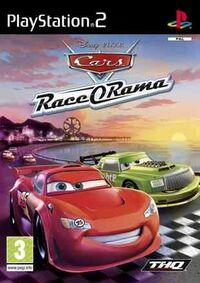 Portada-de-Cars-Race-o-Rama