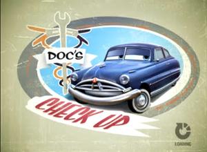 Doc'sCheck-Up
