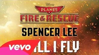 "Spencer Lee - Still I Fly (From ""Planes Fire & Rescue"" Audio Only)"