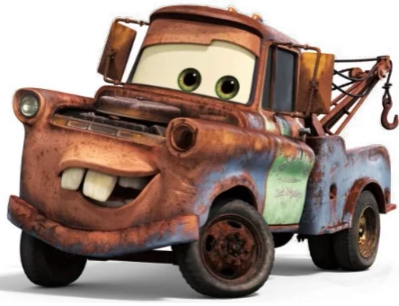 Cars Tow Mater Games