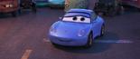 -Sally- Cars 3