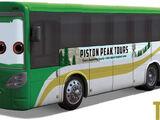 Piston Peak Tours