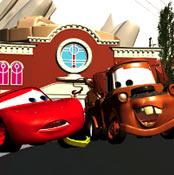 Cars animation