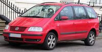1920px-2003 Volkswagen Sharan Carat TDi PD 1.9