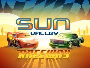 Sun Valley loading screen