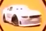 Mac ICar in Cars 3