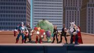Announcement Trailer - Disney Infinity Marvel Super Heroes (2