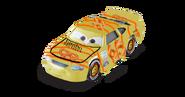 Jumbo Pretzels racer