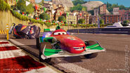 Cars-2-The-Video-Game-PS3 2