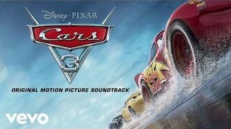 "Jorge Blanco - Drive My Car (From ""Cars 3"" Audio Only)"