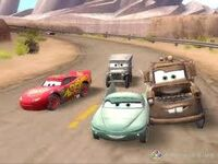 Cars screenshot 1