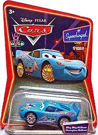 Ferrari Fan Guido Disney Pixar Cars 2 Movie 7 Pack Set Radiator Springs 1:55 Scale Mattel Lewis Hamilton Jeff Gorvette Ferrari Fan Luigi Exclusive Edition Hydraulic Ramone Radiator Springs Lightning Mcqueen Sally