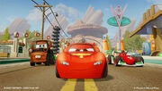 Disney Infinity Screenshot 7