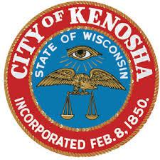 Kenosha city seal