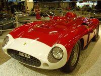 Ferrari 860 Monza Spider Scaglietti (Sinsheim)