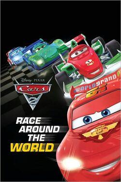 RaceAroundTheWorld