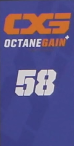 Octane Gain logo