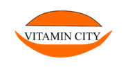Vitamin City logo