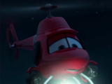 Roscoe (helicopter)