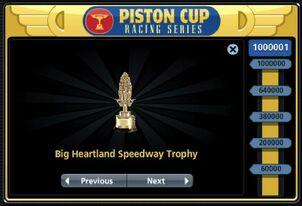 Big Heartland Cup