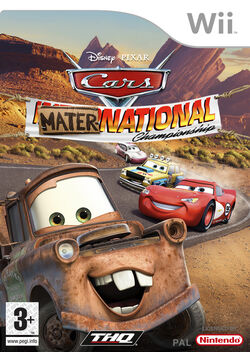Foto Cars Mater-National
