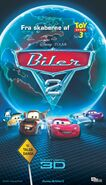 Cars-2 Swede Poster