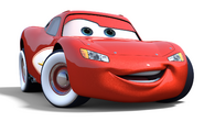 Crusin' lightning mcqueen cars