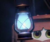 Mater'sLamp