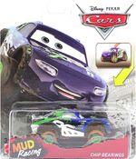 Chip gearings mud racing blue desert single - mud racing